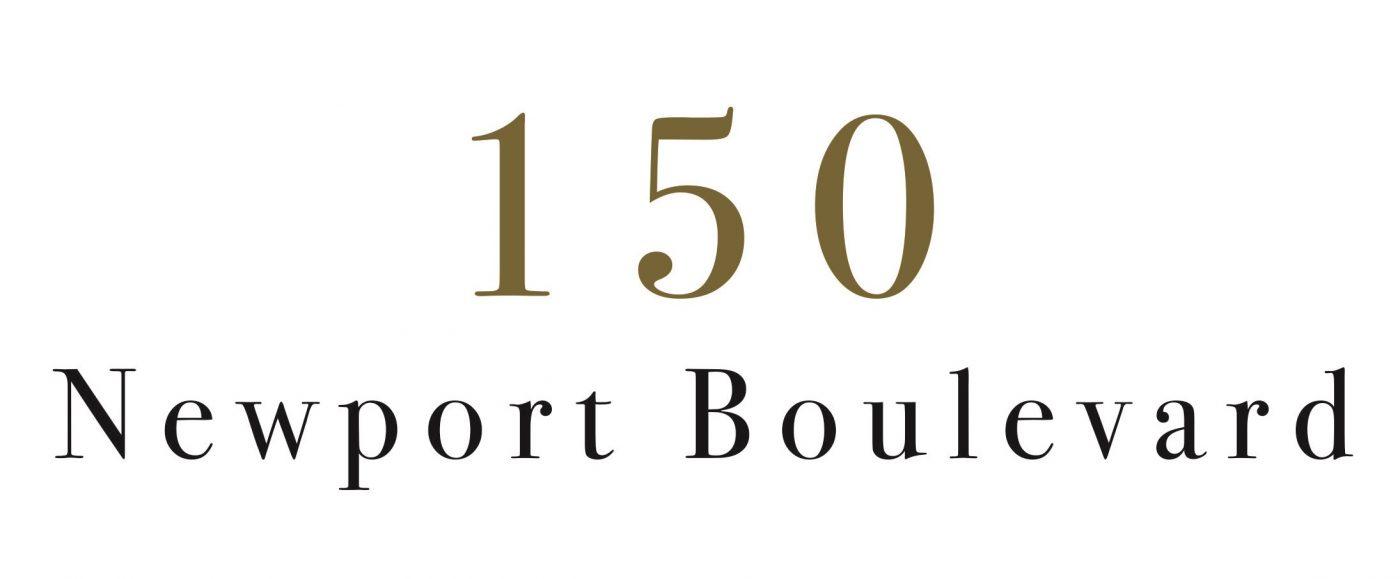 150 newport blvd - LOGO