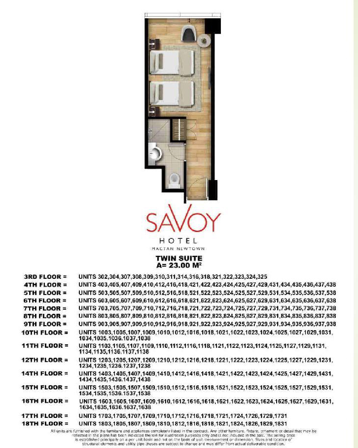 SAVOY Page 035