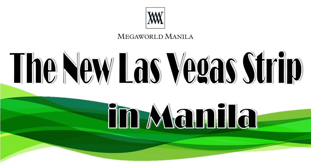 The New Las Vegas Strip in Manila