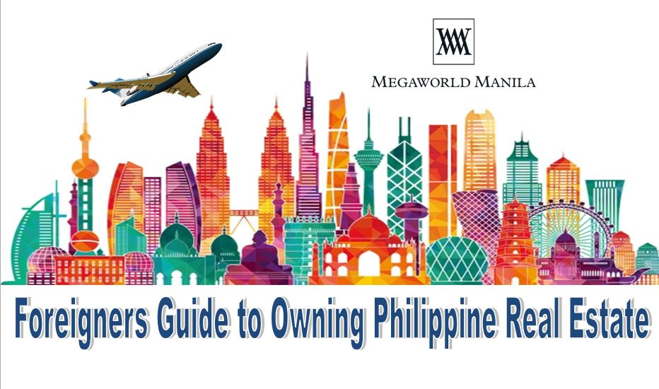 Foreigners Guide to Owning Philippine Real Estate