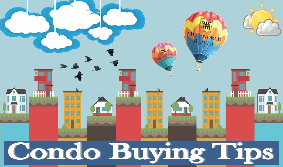 Condo Buying Tips
