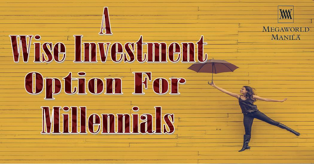 A Wise Investment Option for Millennials