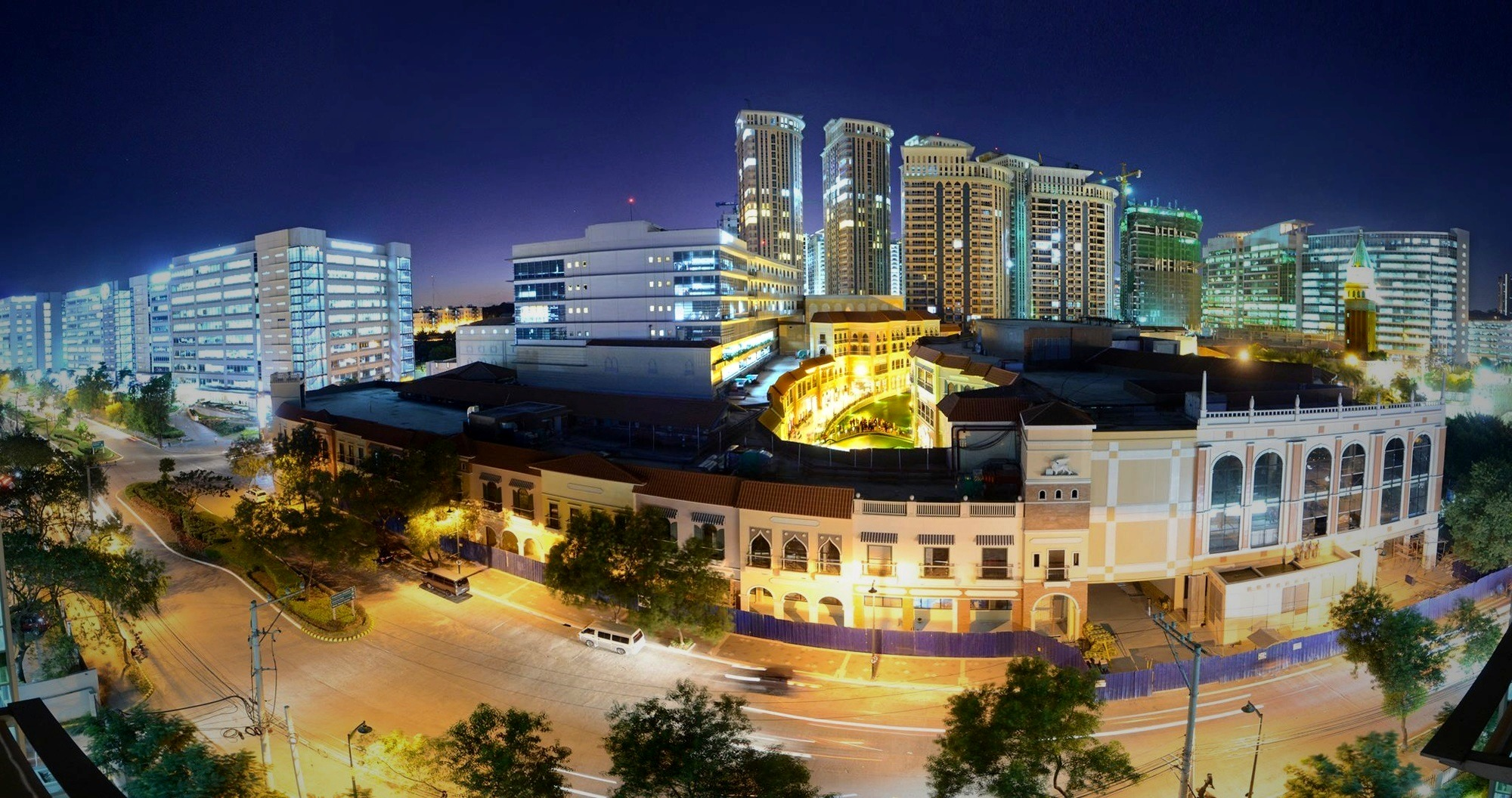 Megaworld allocates P65-B in capital spending for 2019