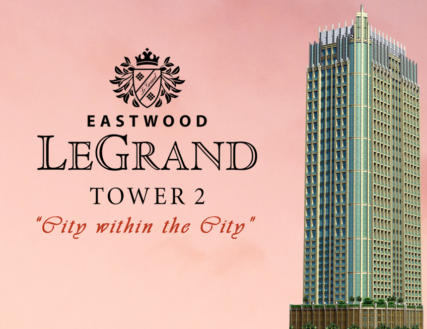 Eastwood Le Grand Tower 2