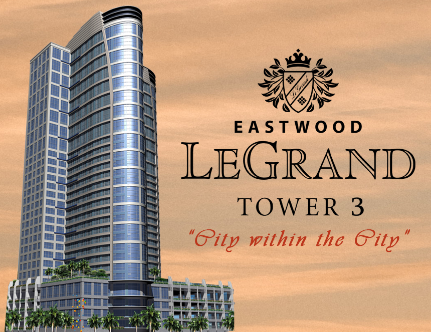 Eastwood Le Grand Tower 3