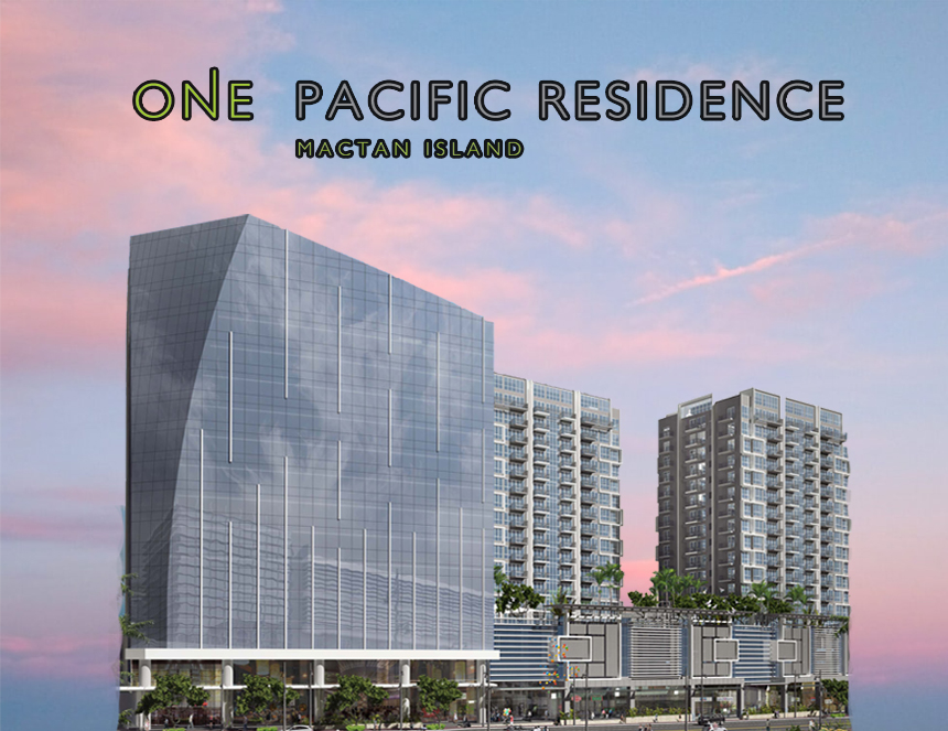 One Pacific Residences