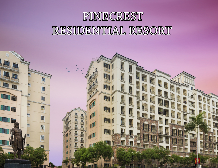 Residential Resort - Pinecrest