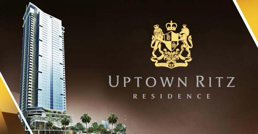 Uptown Rits a Megaworld Project
