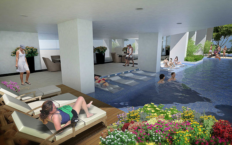 What Are the Best Upscale Condos with Low Down Payments in Manila