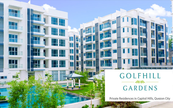 4 Reasons To Invest In Golfhill Gardens
