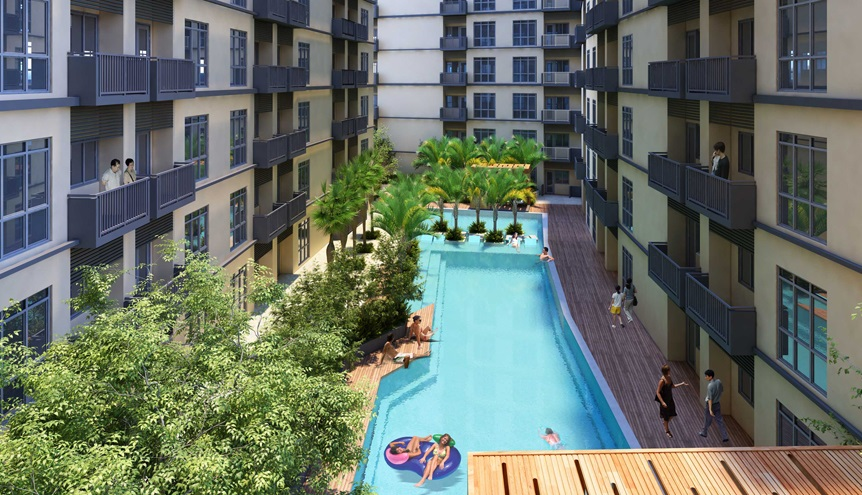 4 Types of Units in Megaworld Townships