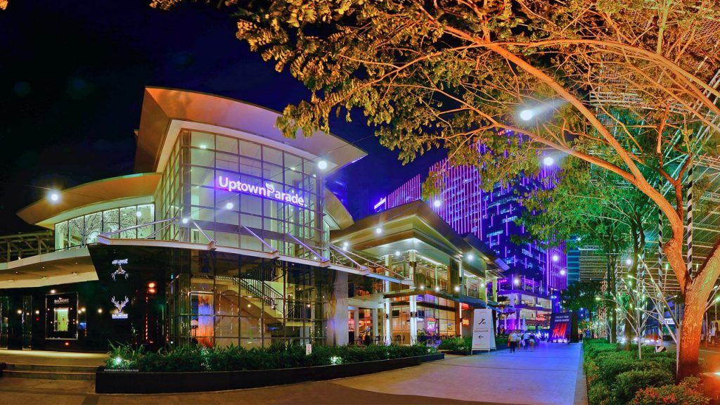 6 Things to Do in Megaworld's Uptown Bonifacio Township