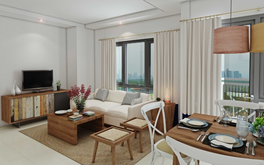 4 Advantages of Buying a Condo Unit in Megaworld's Westside City