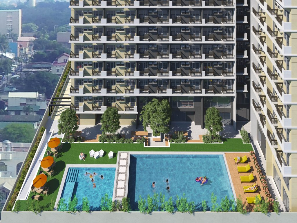 Kingsquare Residential Suites: Best Places to Retire in the Philippines