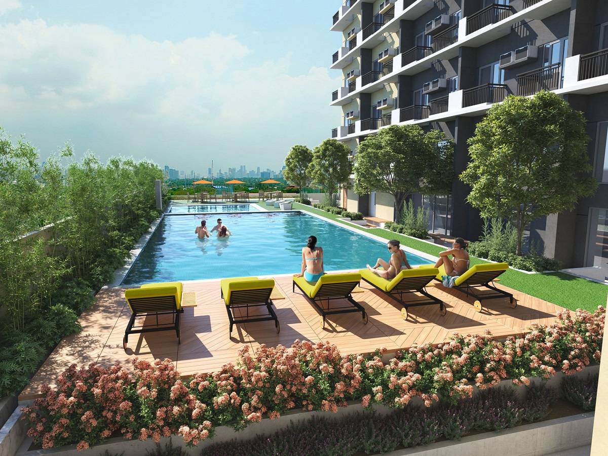 Kingsquare Residential Suites: Best Places To Live in the Philippines