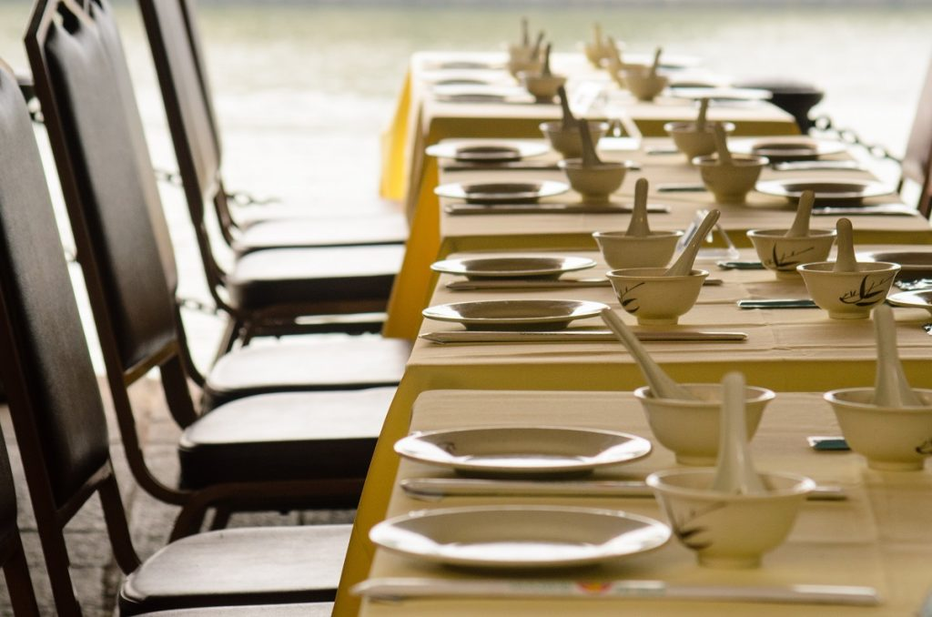 5 Best Dining Destinations in Downtown Manila