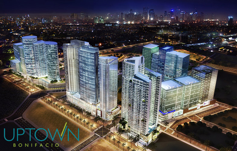 The 7 Reasons to Retire in Megaworld's Uptown Bonifacio Township