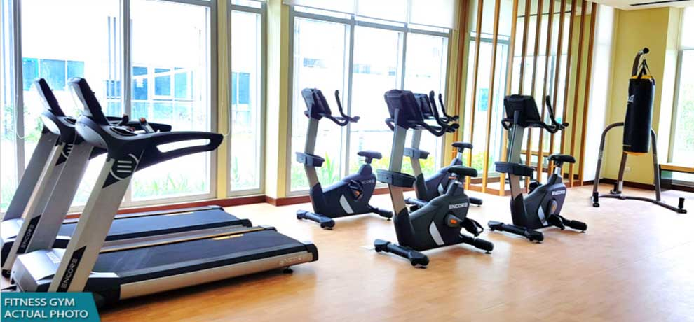 Fully Functional Fitness Gym