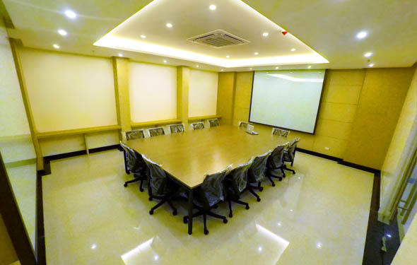 Function Rooms and Business Centers