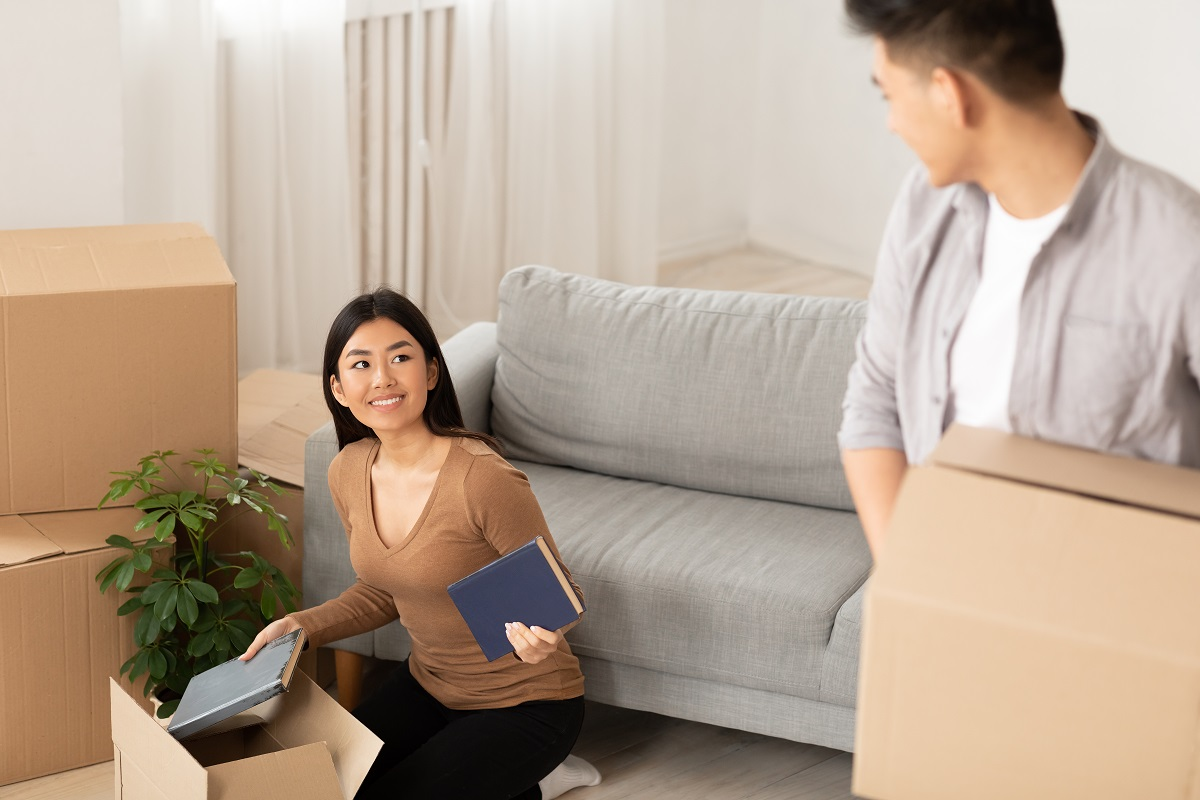 Choose The Right Tenant