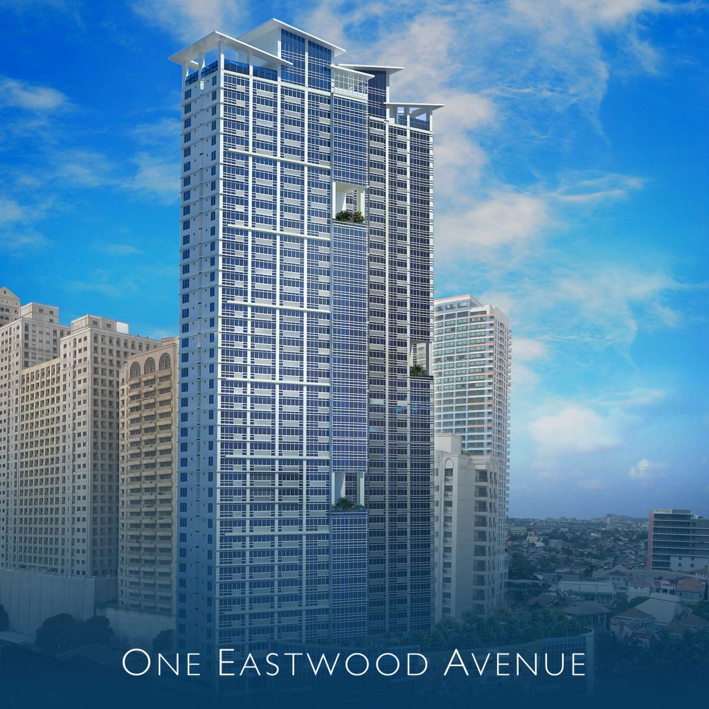 One Eastwood Ave