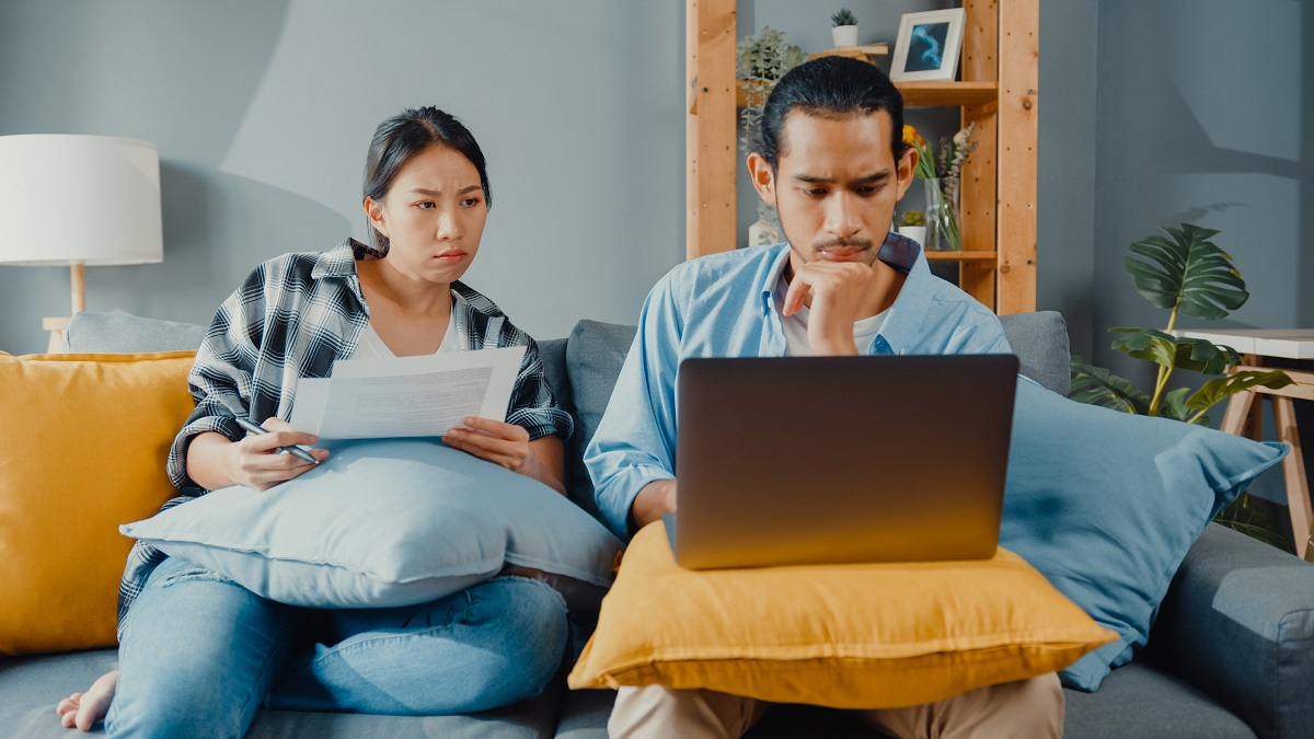 Determine Your Budget and Work On Your Financing Options